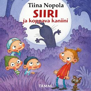 Cover for Siiri ja koppava kaniini