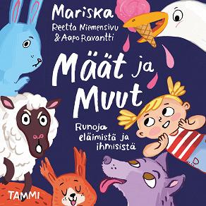 Cover for Määt ja Muut