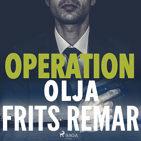 Cover for Operation Olja