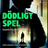 Cover for Dödligt spel