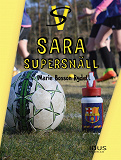 Cover for Sara Supersnäll