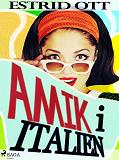 Cover for Amik i Italien