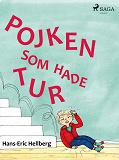 Cover for Pojken som hade tur