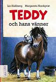 Cover for Teddy och hans vänner