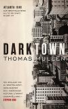 Cover for Darktown