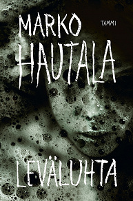 Cover for Leväluhta
