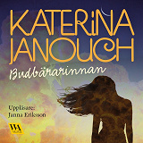 Cover for Budbärarinnan
