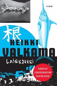 Cover for Laserjuuri