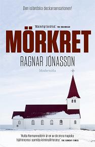 Cover for Mörkret (Hulda Hermannsdóttir, del 1)