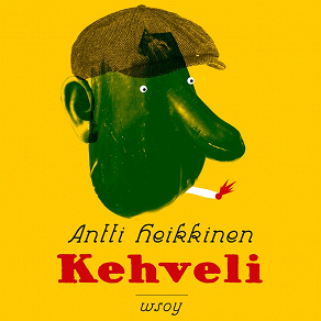 Cover for Kehveli