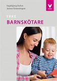 Cover for Yrke Barnskötare