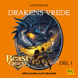 Cover for Beast Quest - Drakens vrede