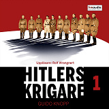Cover for Hitlers krigare, del 1