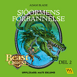 Cover for Beast Quest - Sjöormens förbannelse