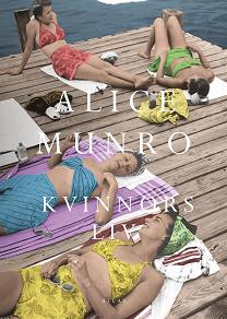 Cover for Kvinnors liv