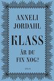 Cover for Klass - är du fin nog?