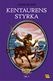 Cover for Beast Quest - Kentaurens styrka
