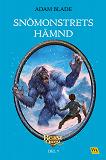 Cover for Beast Quest - Snömonstrets hämnd