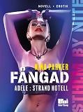 Cover for Fångad - Adele : Strand Hotell S1E9