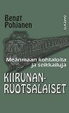 Cover for Kiirunanruotsalaiset