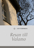 Cover for Resan till Valamo