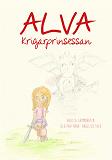 Cover for Alva - Krigarprinsessan