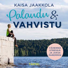 Cover for Palaudu ja vahvistu