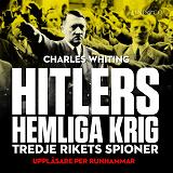 Cover for Hitlers hemliga krig