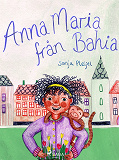 Cover for Anna Maria från Bahia