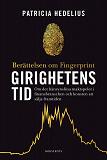Cover for Girighetens tid : Berättelsen om Fingerprint