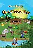 Cover for Savannen