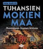 Cover for Tuhansien mokien maa