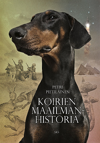 Cover for Koirien maailmanhistoria