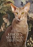 Cover for Kissojen maailmanhistoria