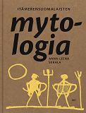 Cover for Itämerensuomalaisten mytologia