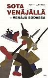 Cover for Sota Venäjällä - Venäjä sodassa