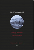 Cover for Puistohomot