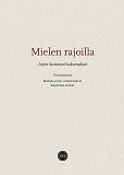 Cover for Mielen rajoilla
