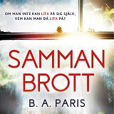Cover for Sammanbrott