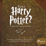 Cover for Kuka Harry Potter?