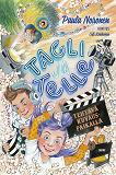 Cover for Tagli ja Telle. Tehtävä kuvauspaikalla