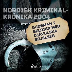Cover for Gudsman i Belgien med djävulska böjelser