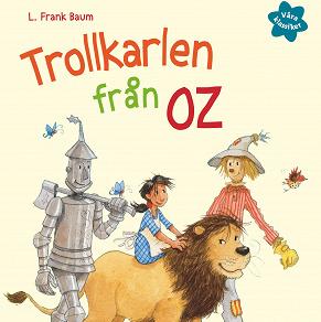Cover for Våra klassiker 3: Trollkarlen från Oz