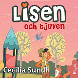 Cover for Lisen och tjuven