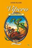Cover for Vipero - ormfursten