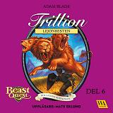 Cover for Trillion - lejonbesten