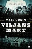Cover for Viljans makt
