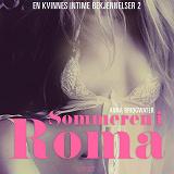 Cover for Sommeren i Roma - en kvinnes intime bekjennelser 2