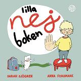 Cover for Lilla nej-boken