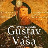 Cover for Gustav Vasa del 1